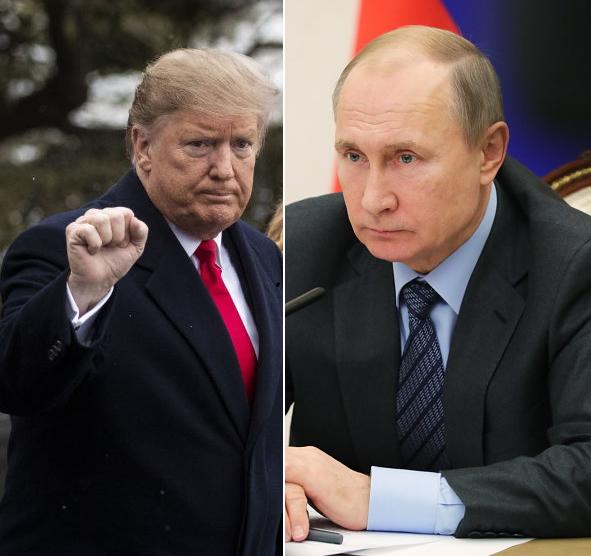SUA aplică Rusiei noi sancţiuni pentru otrăvirea lui Skripal. Replica Moscovei