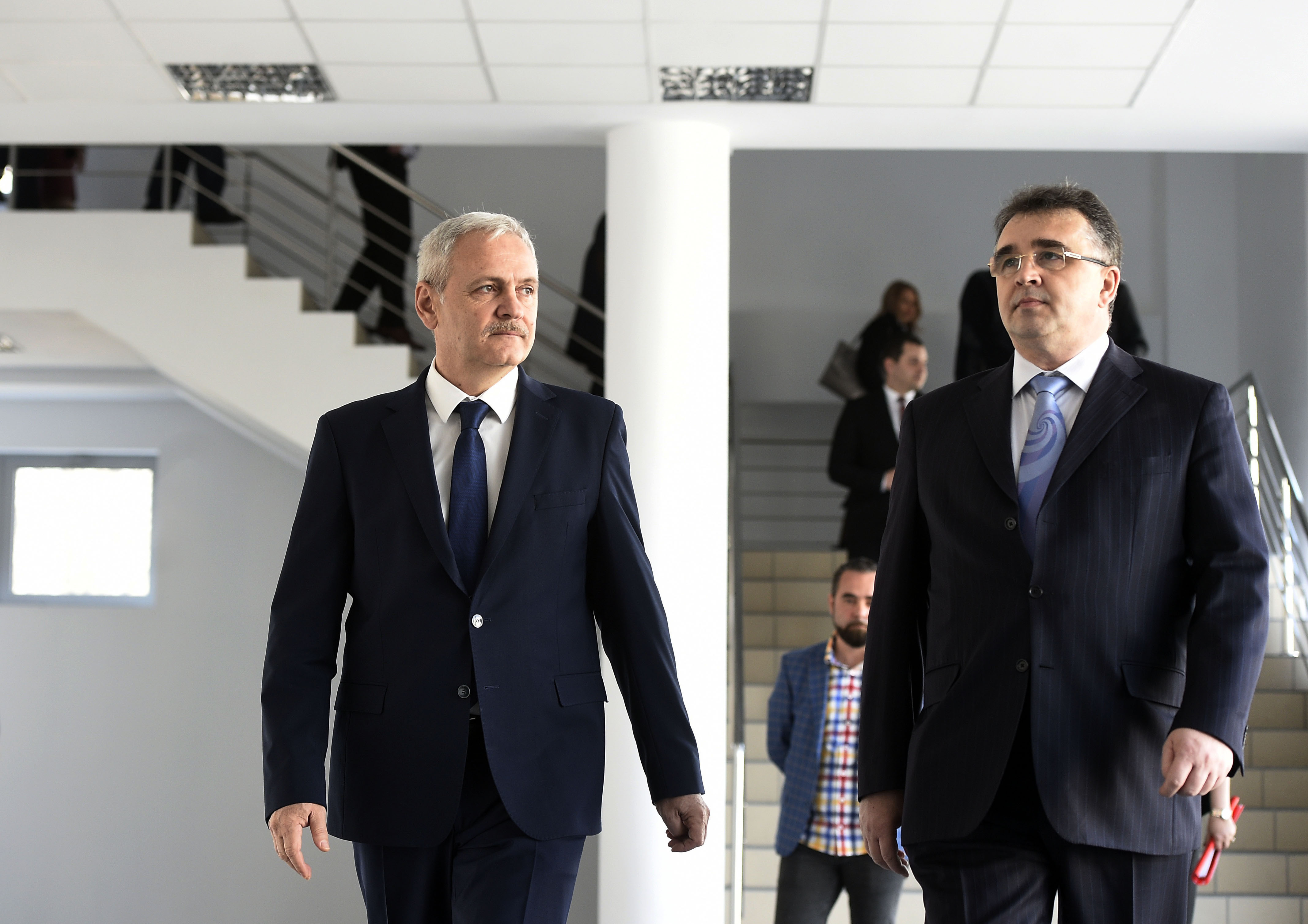 """Tensiuni la CEX-ul PSD. Marian Oprișan s-a enervat și l-a acuzat pe Dragnea că """"manglește"""""""