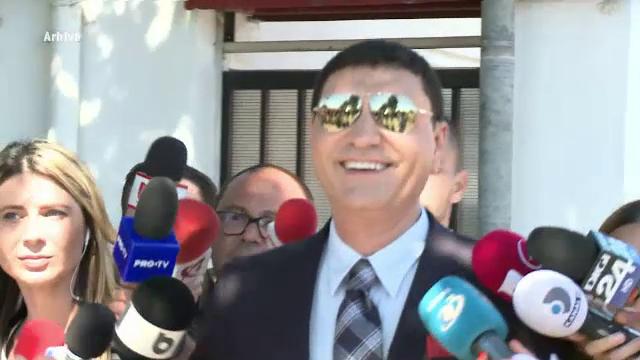 Cristian Borcea are de executat 7 ani şi 6 luni închisoare după contopirea pedepselor