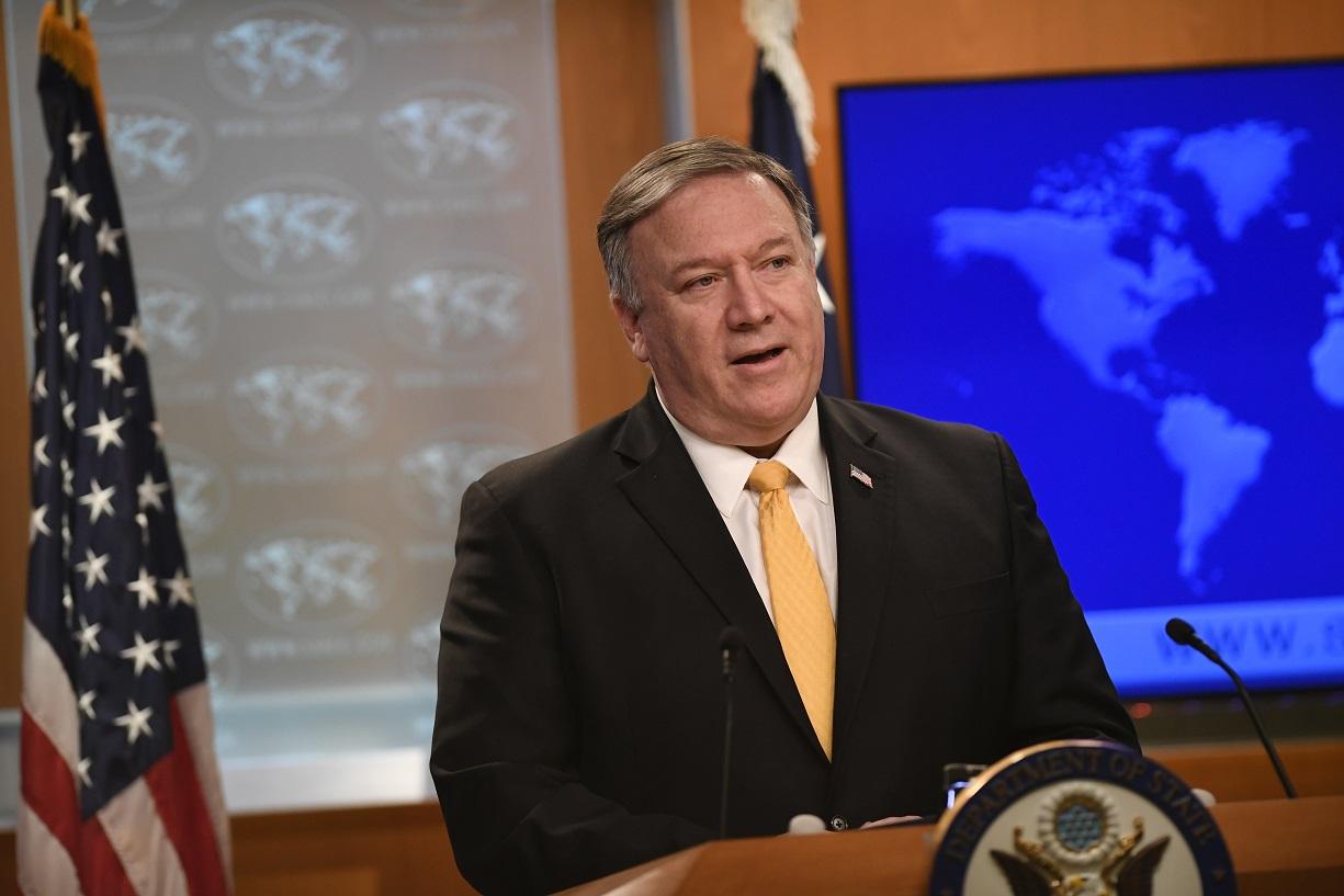 """Tensiuni tot mai mari între America și Iran. Reacția SUA după arestarea """"spionilor CIA"""""""