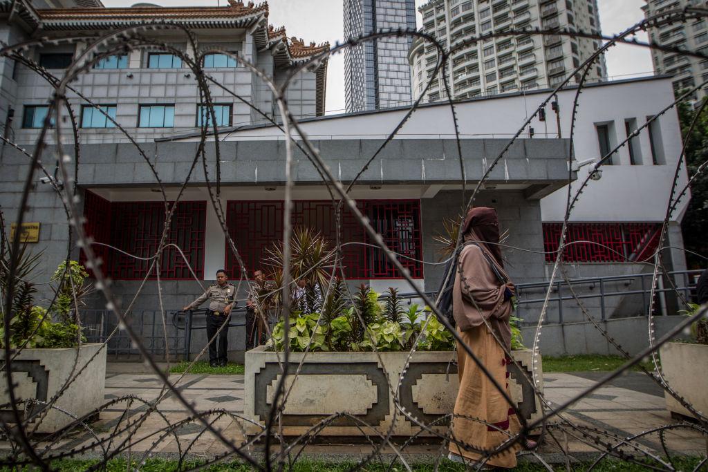 """Coșmarul prin care trec kazahii închiși în lagărele chineze: """"Am petrecut 7 zile în iad"""""""