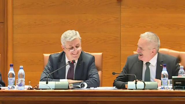 """Florin Iordache: """"Primarii trebuie să aibă pensii speciale, să vă intre bine în cap"""""""