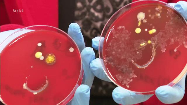 """Alte două paciente infectate cu o bacterie periculoasă la Institutul """"Marius Nasta"""""""