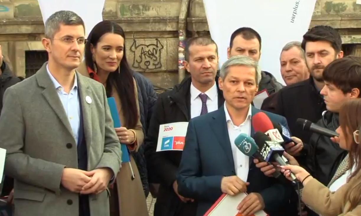 Reacția lui Cioloș după ce ICCJ a anulat decizia BEC: