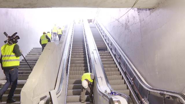 Vești bune pentru locuitorii din Drumul Taberei. Linia de metrou M5 va fi gata anul acesta