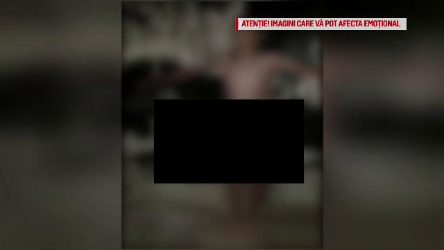 Caz îngrozitor în Braşov. Copil obligat să se dezbrace şi umilit de alţi tineri. VIDEO