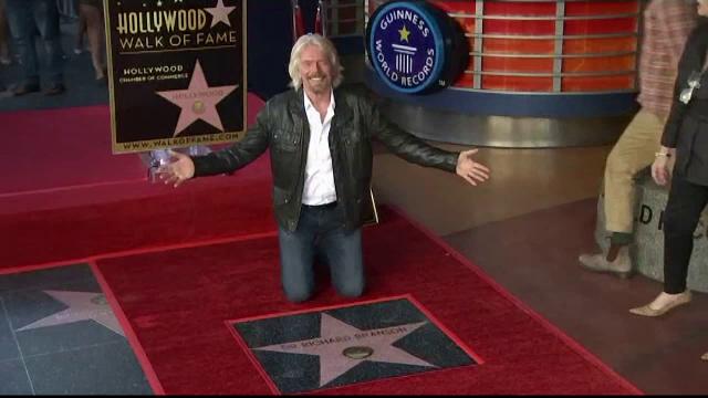 Miliardarul Richard Branson organizează un concert de binefacere. Vedeta care îi critică ideea