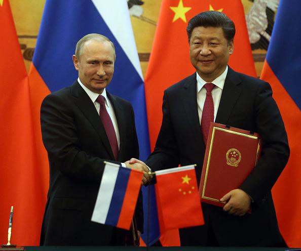 """China vrea să se alieze cu Rusia împotriva SUA, """"în protejarea intereselor noastre"""""""