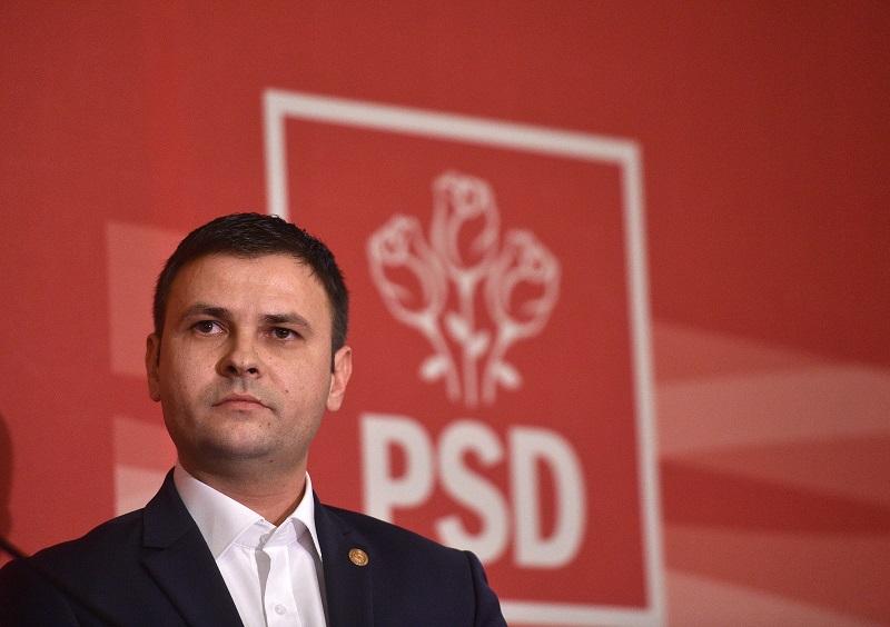 Cine e Daniel Suciu, noul ministru la Dezvoltare. Averea deputatului PSD