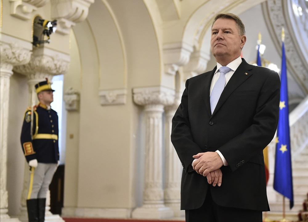 Iohannis, anunţ despre o posibilă plecare de la Cotroceni pentru Consiliul European