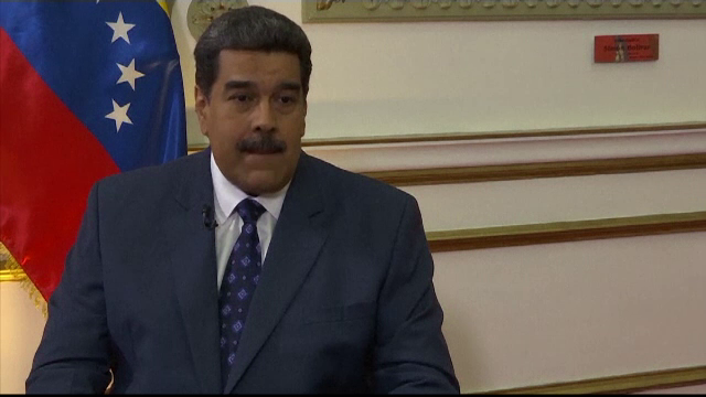 În Venezuela se moare de foame. De ce refuză Maduro să primească ajutoare