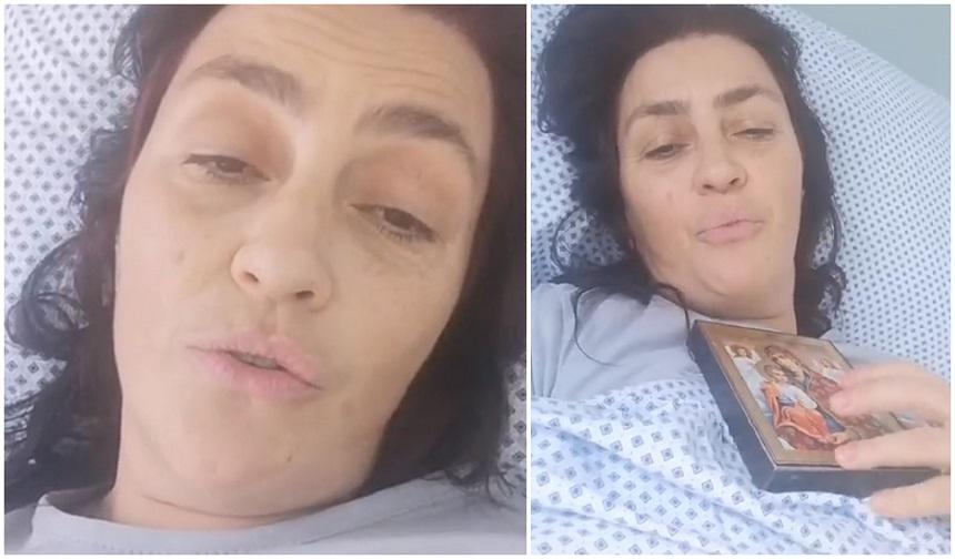 """Ronna Hartner are o tumoare și va fi operată de urgență. """"Rugați-vă pentru mine"""". VIDEO"""