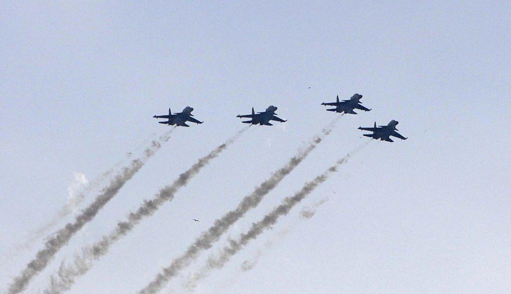 Tensiuni între două puteri nucleare. India a lansat un atac aerian. VIDEO