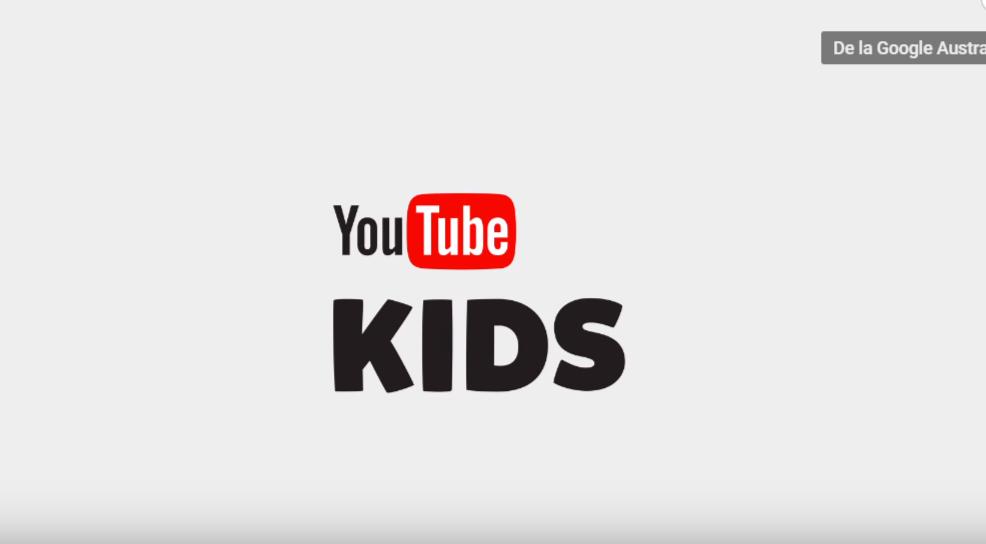 O mamă a găsit clipuri pe YouTube Kids care îi învață pe copii despre sinucidere