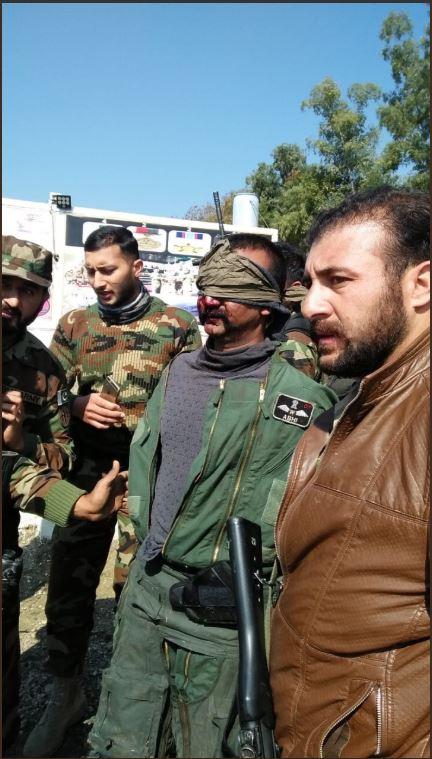 Când va fi eliberat pilotul indian din Pakistan. Anunțul premierului pakistanez