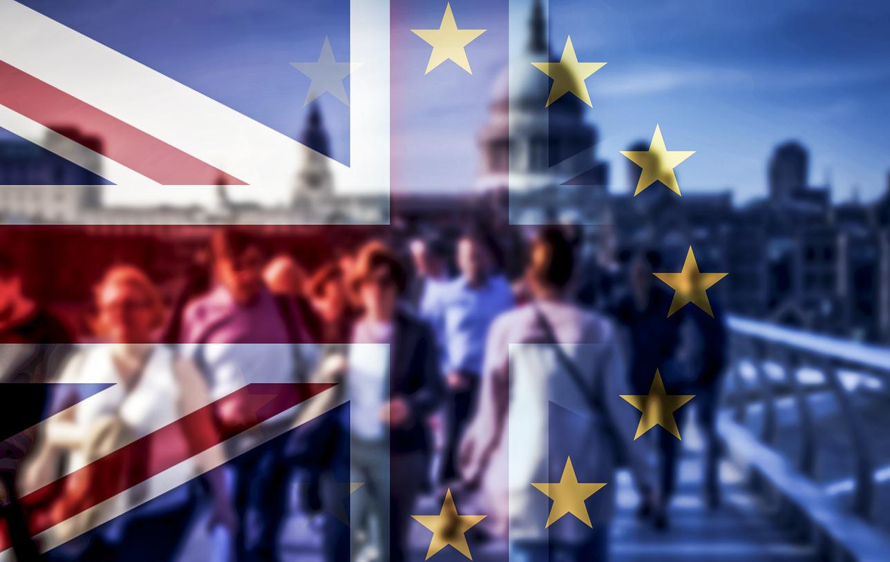 Surse UE: Blocul european și Regatul Unit ar putea ajunge la un acord comercial