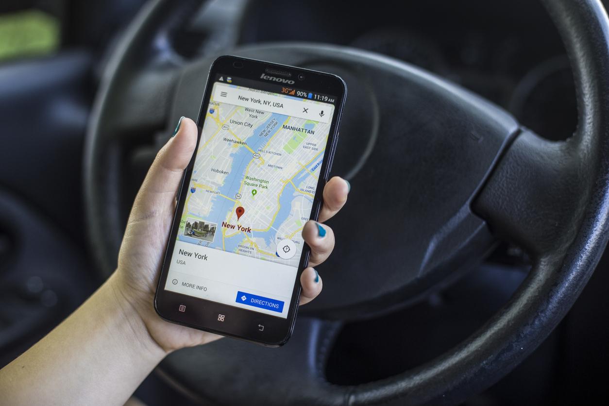 O nouă funcţie a Google Maps va afişa câte cazuri de Covid-19 sunt într-o anumită zonă