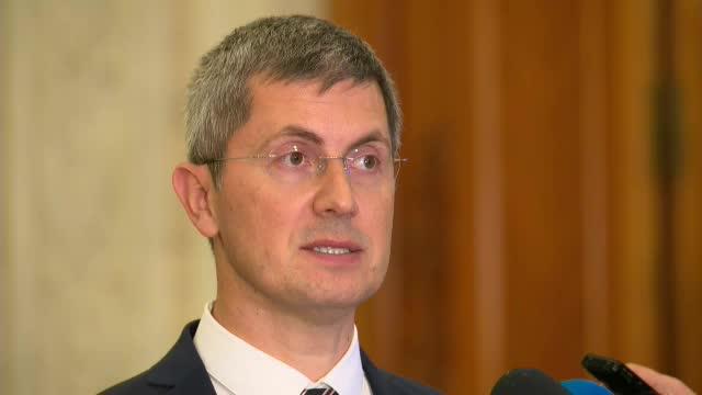 Barna: Vlad Voiculescu nu este un diamant, dar este cea mai bună opțiune pe care o avem