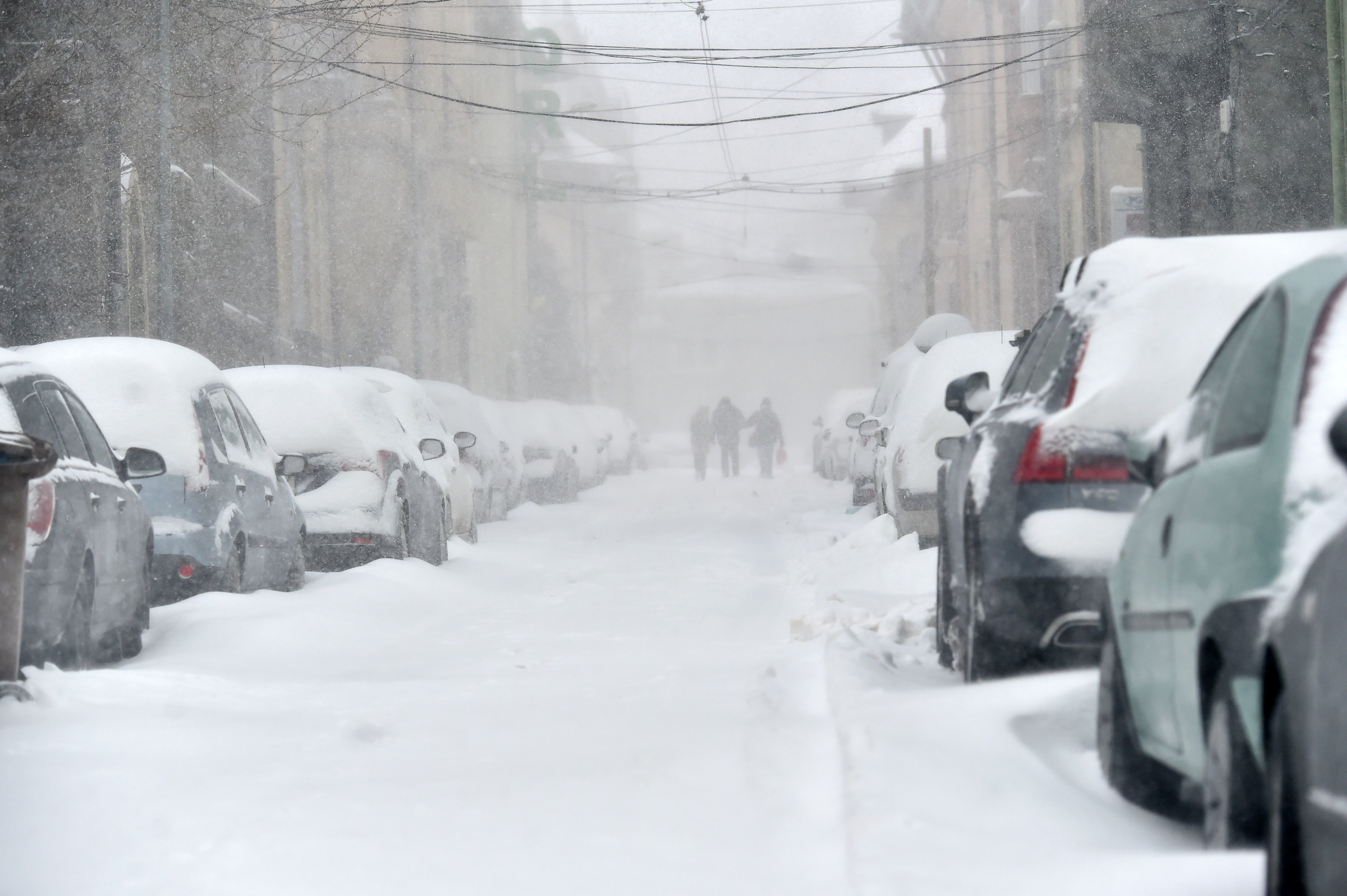 ANM a emis COD GALBEN de ninsori în mai multe județe ale țării, timp de 2 zile