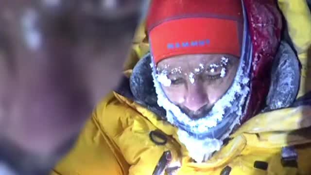 Tiberiu Uşeriu a obținut locul 2 la Yukon Arctic Ultra. A parcurs 490 km în 7 zile