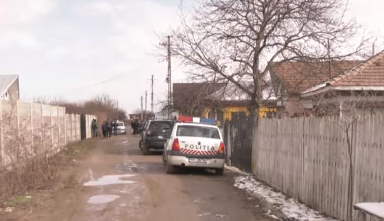 Un bărbat din Olt a fost găsit decapitat în locuință