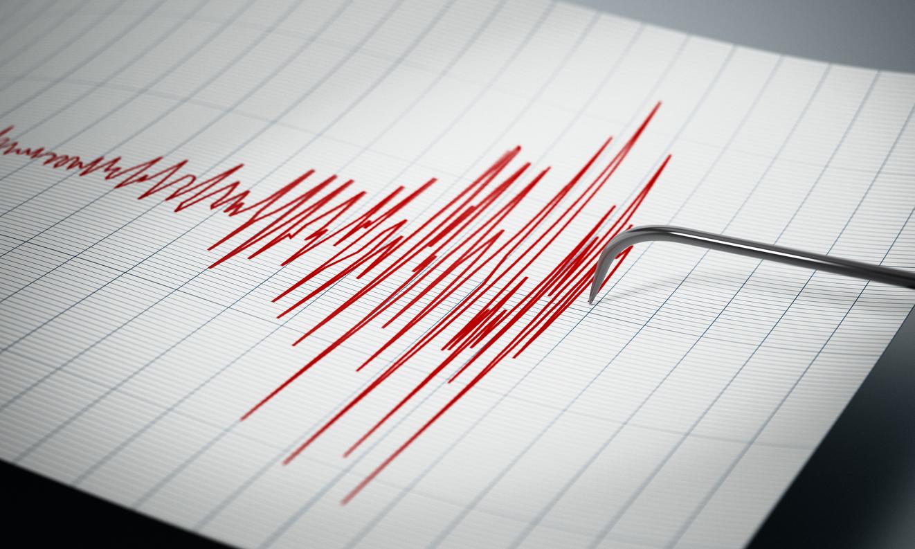 Cutremure puternice, la 30 de minute distanță, în Antarctica şi Chile. Eroarea care a creat momente de panică