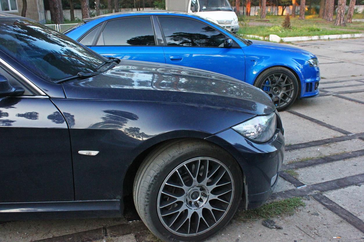 De ce șoferii de BMW și Audi sunt mai agresivi și indisciplinați în trafic. Cercetătorii au oferit răspunsul