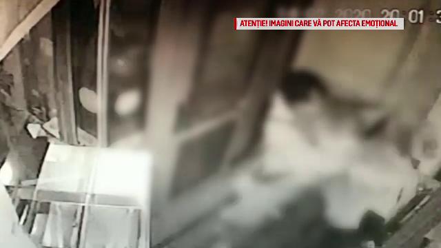 Incident grav în București. Angajata unei case de amanet, atacată cu un pistol cu bile