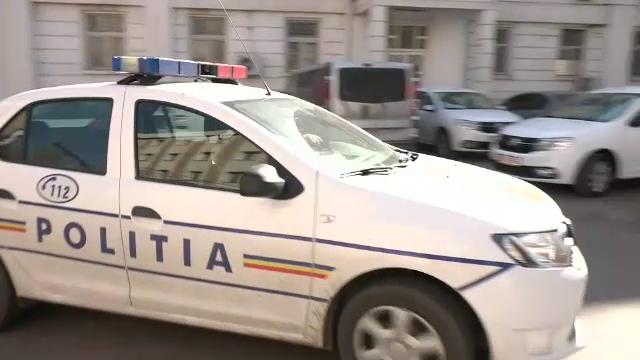 Român din Caracal, căutat de autorităţile franceze pentru furturi de 1 milion €. Unde a fost prins