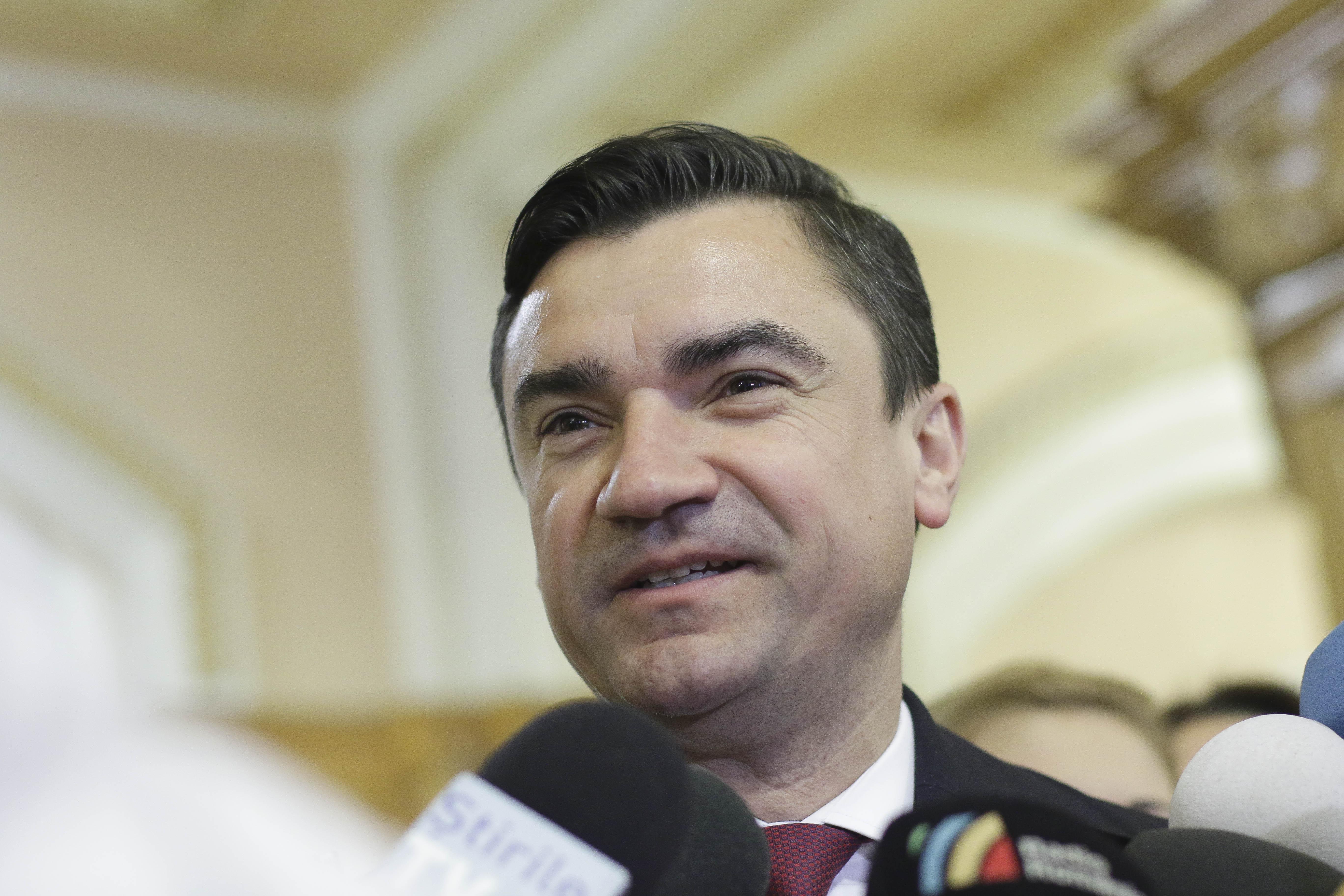 """Mihai Chirica, pus sub acuzare de procurorii DIICOT într-un dosar de înșelăciune: """"Mă consider nevinovat"""""""