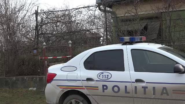 Un bărbat s-a spânzurat după ce a fost amendat cu 2.000 de lei pentru că a ieșit din casă fără declarație