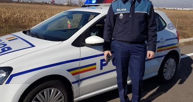 Un polițist de 28 de ani din Suceava s-a spânzurat cu o cravată, după o ceartă cu soția