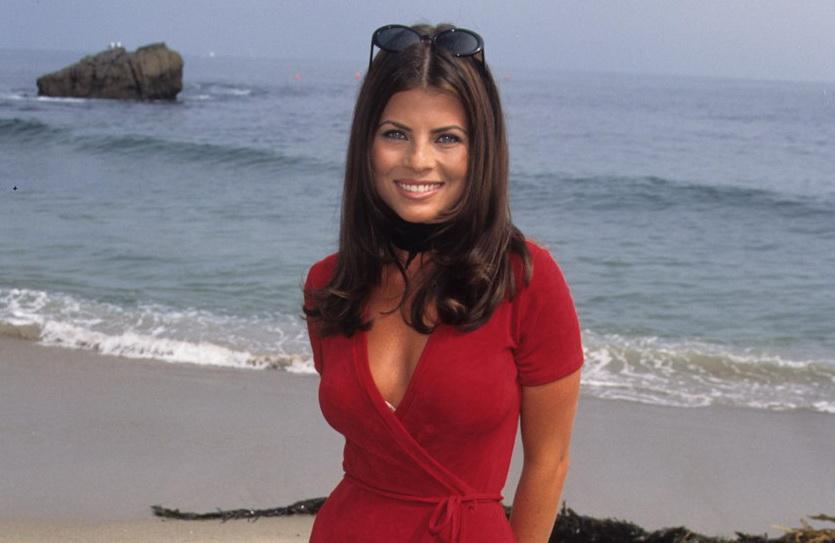"""Cum arată acum Yasmine Bleeth, celebră pentru rolul din """"Baywatch"""". Declinul ei, cauzat de cocaină"""