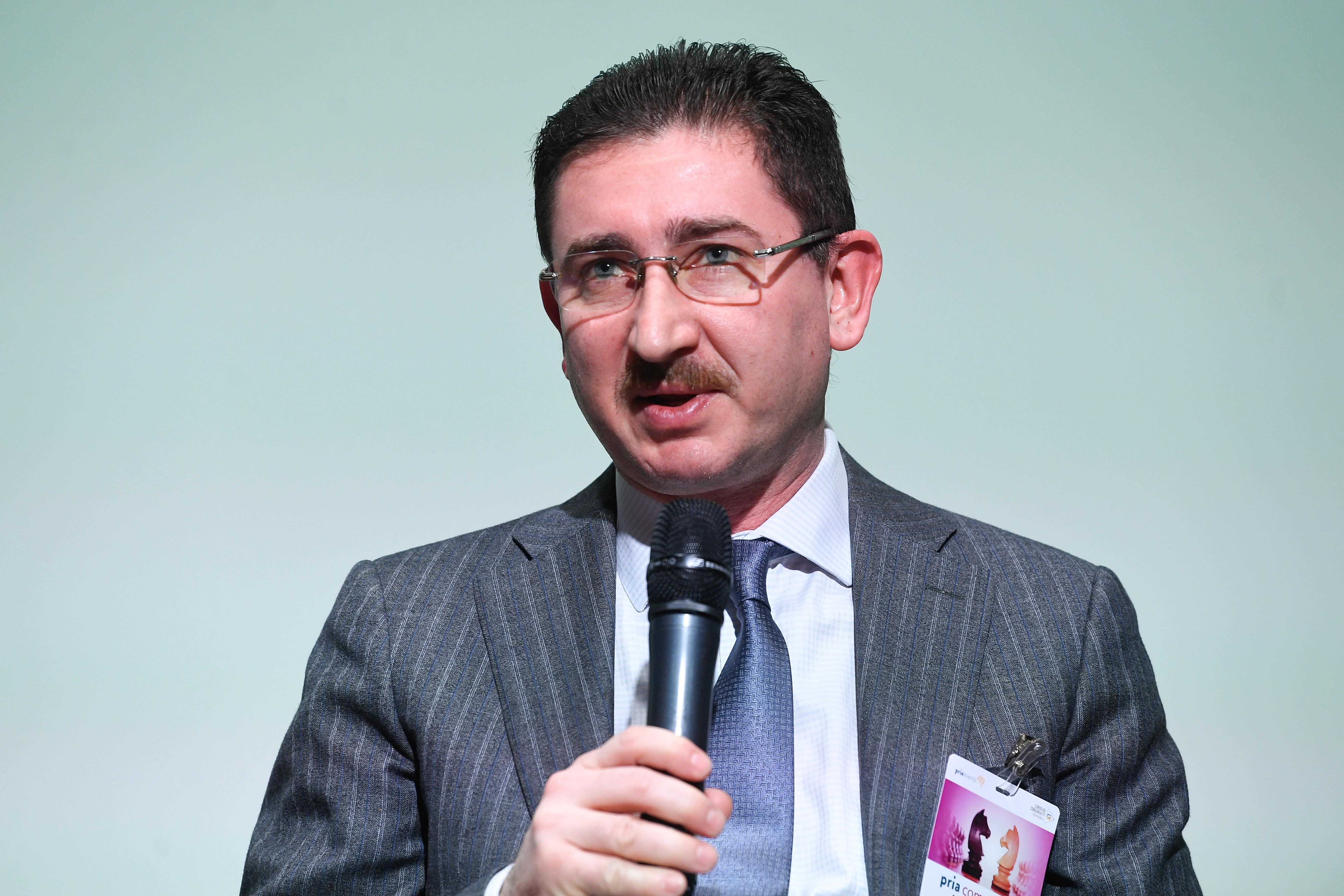 """Bogdan Chiriţoiu: """"Va trebui să învăţăm să trăim cu preţuri mari la energie"""""""