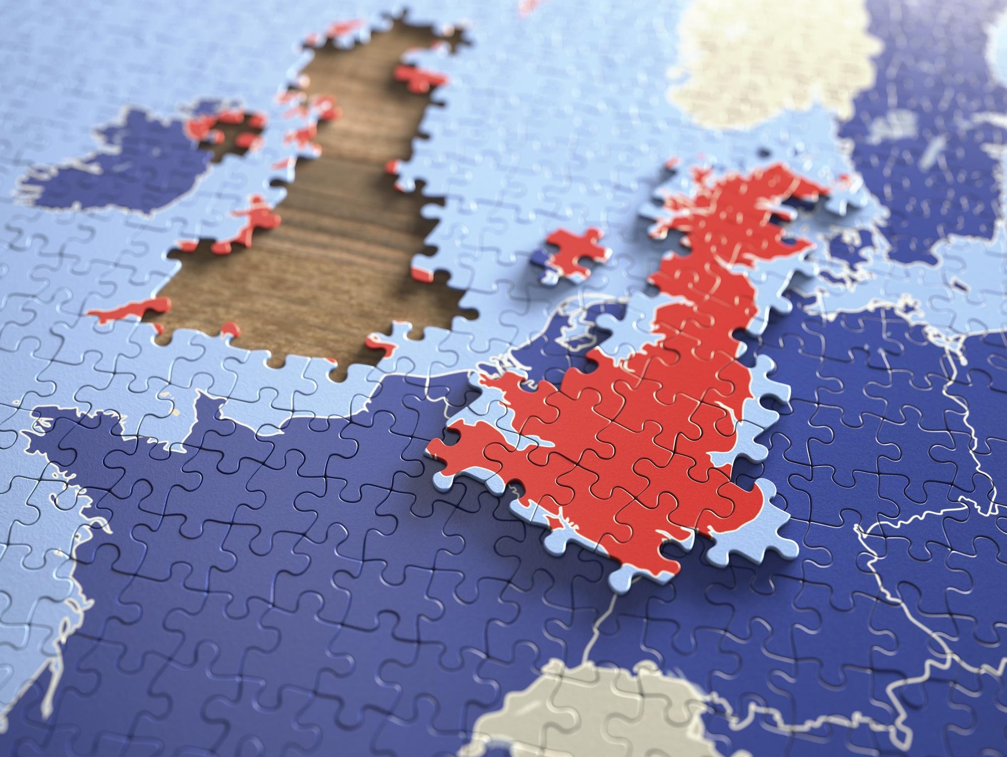 Ultima negociere pentru Brexit. Boris Johnson, întâlnire cu Ursula von der Leyen