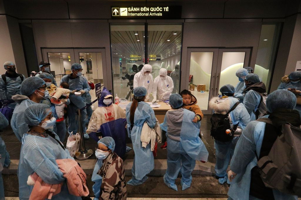 169 de noi cazuri de coronavirus în Coreea de Sud. Ce spun medicii de o comparație cu Ebola