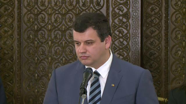"""Președintele PMP propune """"utilizarea inteligenței artificiale în colectarea taxelor"""""""