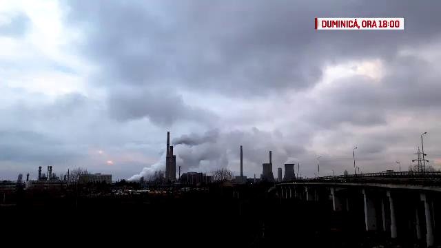 """Prahova, judetul stapanit de poluare si coruptie. Mircea Cosma: """"Eu sunt conte si faptuitor"""""""