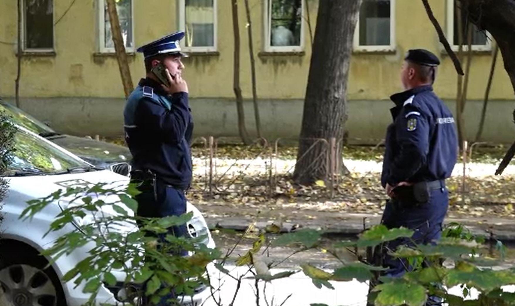 Jaf la o casă de pariuri din Baia Mare. Cum a acționat hoțul, care a reușit să fugă cu 11.000 de lei