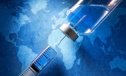 Ursula von der Leyen face apel la statele UE să doneze Ucrainei o parte dintre vaccinuri