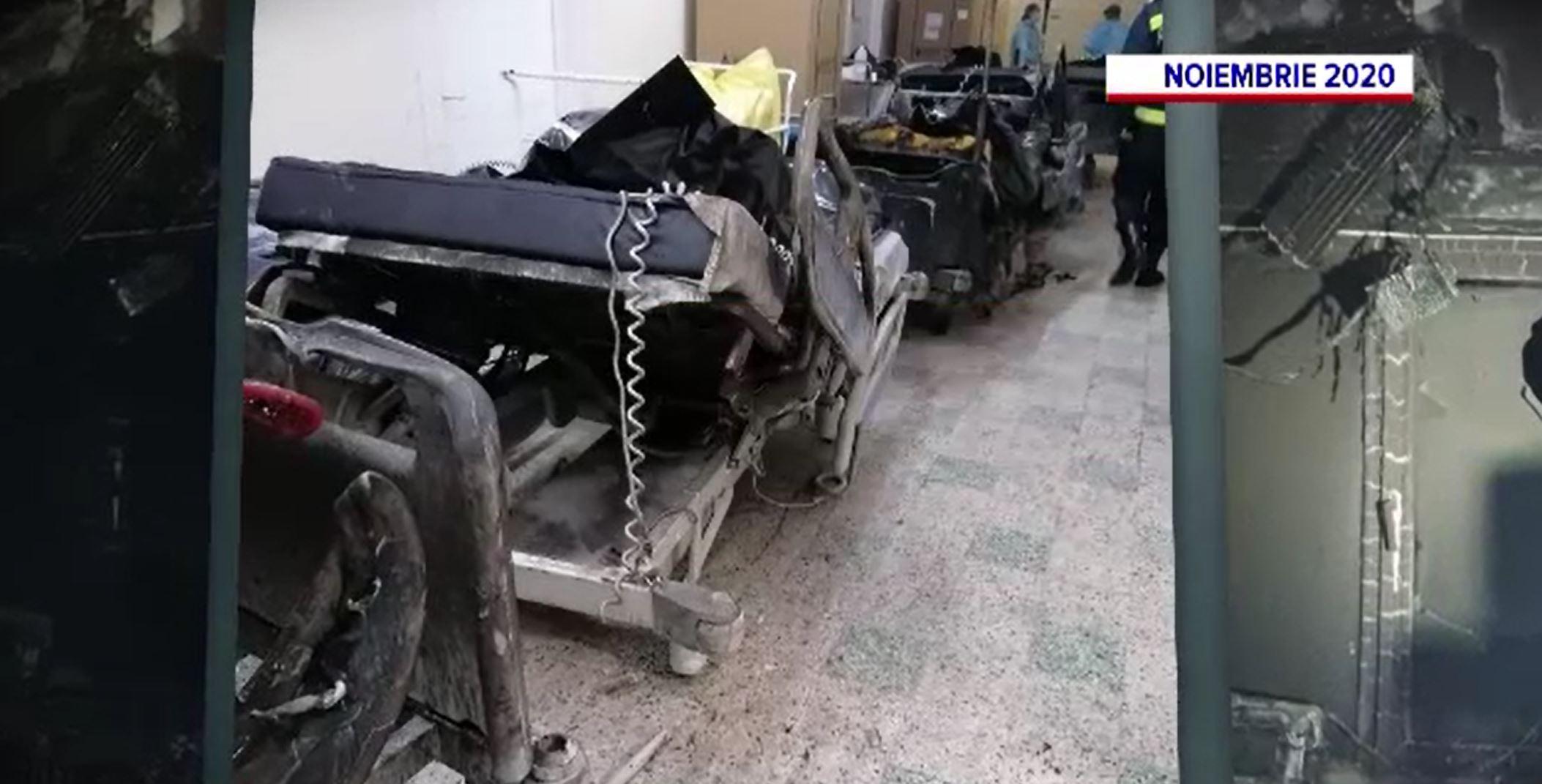 O nouă tragedie în spitalele din România, posibilă în orice moment. Raport dramatic întocmit de autorități