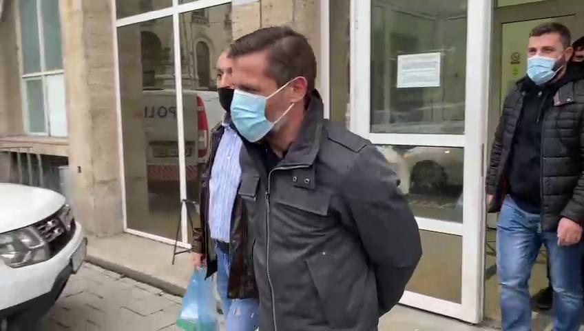 Un bărbat a violat o femeie într-o parcare, în București, și a avut alte tentative de viol
