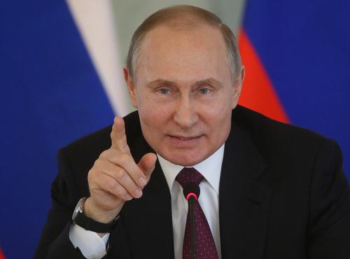 Putin anunță că Rusia este gata să crească livrările de gaze către Europa dacă aceasta o va cere, dar cu o condiție