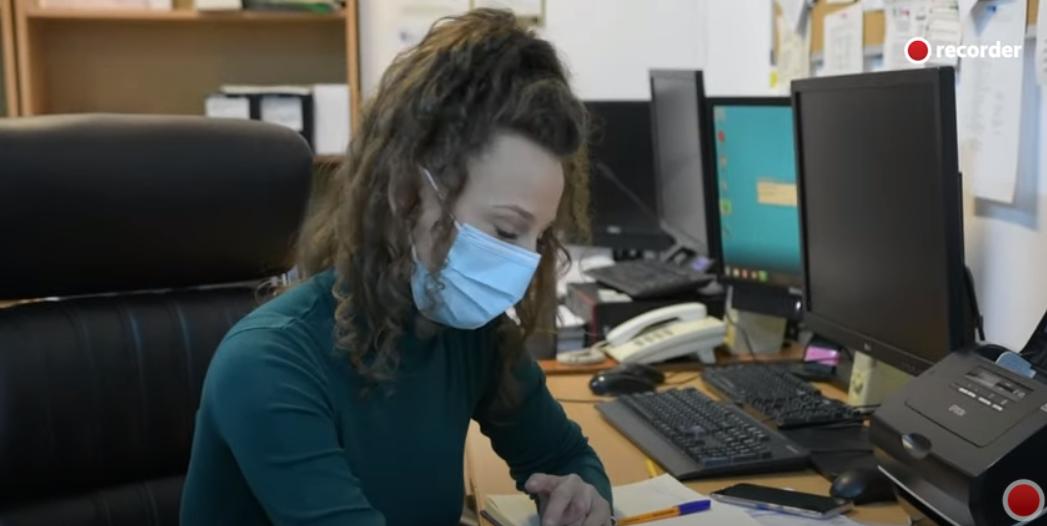 Recorder: Fosta chelneriţă angajată inginer la Administraţia Bazinală de Apă Prut-Bârlad a demisionat