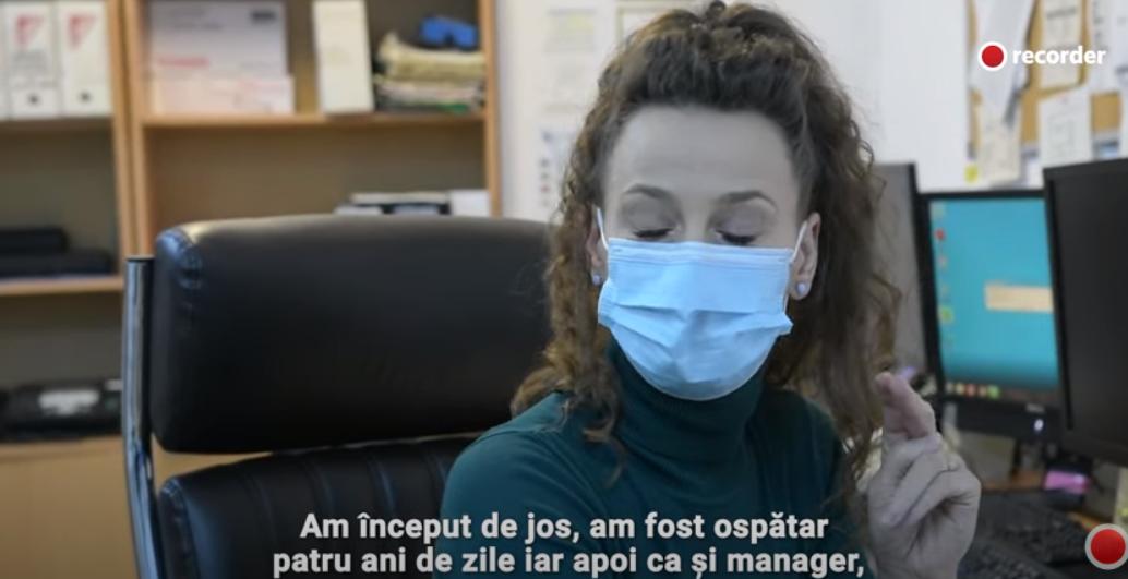Chelneriţa angajată ilegal la Apele Române şi alte cinci persoane, trimise în judecată de DNA