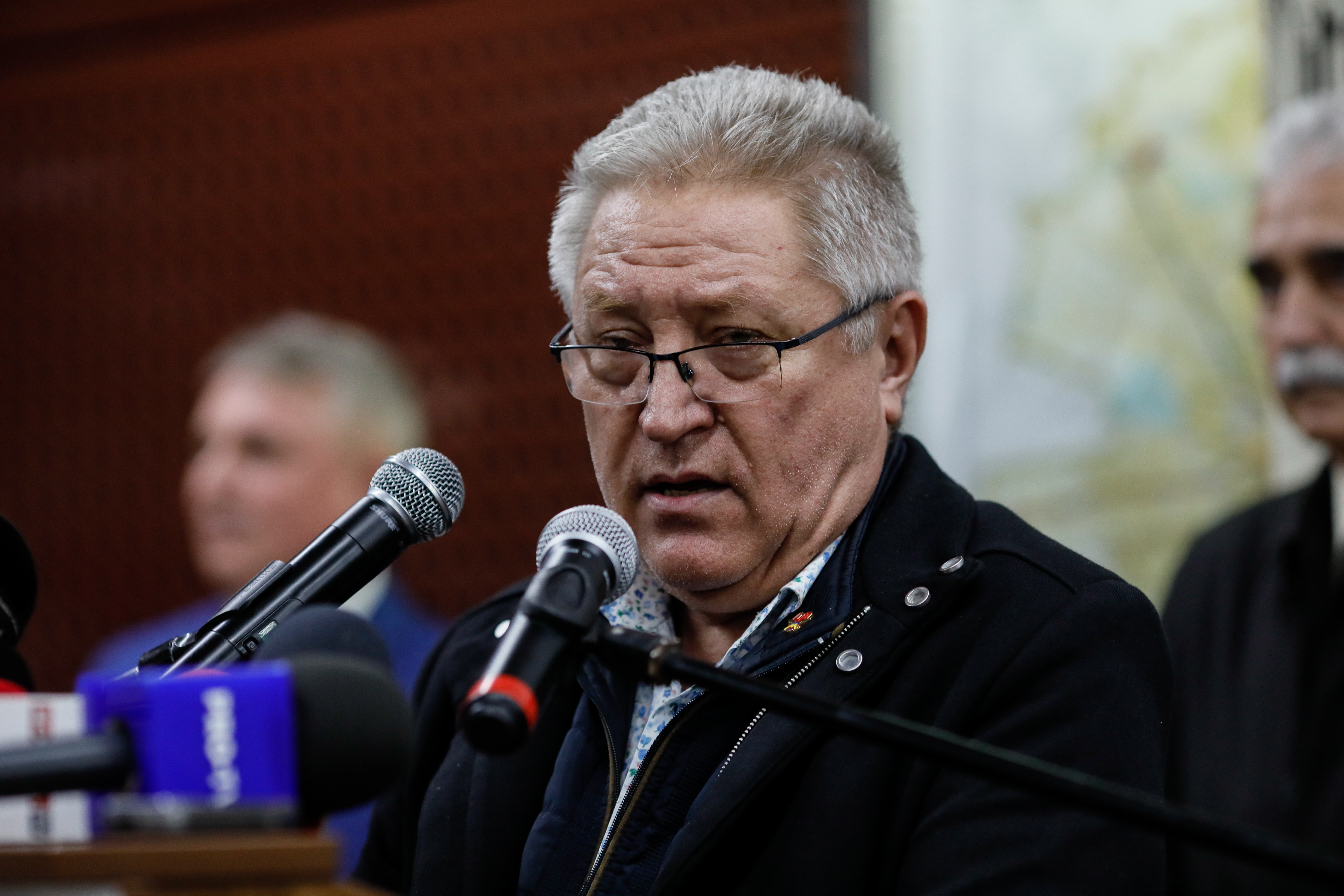 Liderul de sindicat de la metrou le cere sindicaliștilor să-l atace pe ministru după trimiterea Corpului de Control
