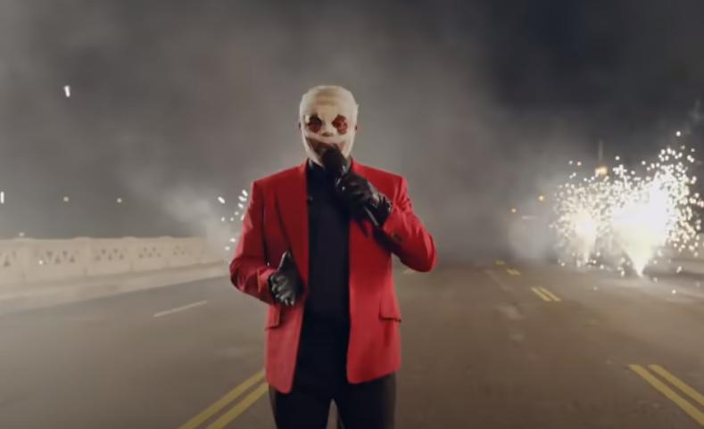 """The Weeknd a dezvăluit semnificaţia bandajelor din videoclipul """"Save Your Tears"""""""