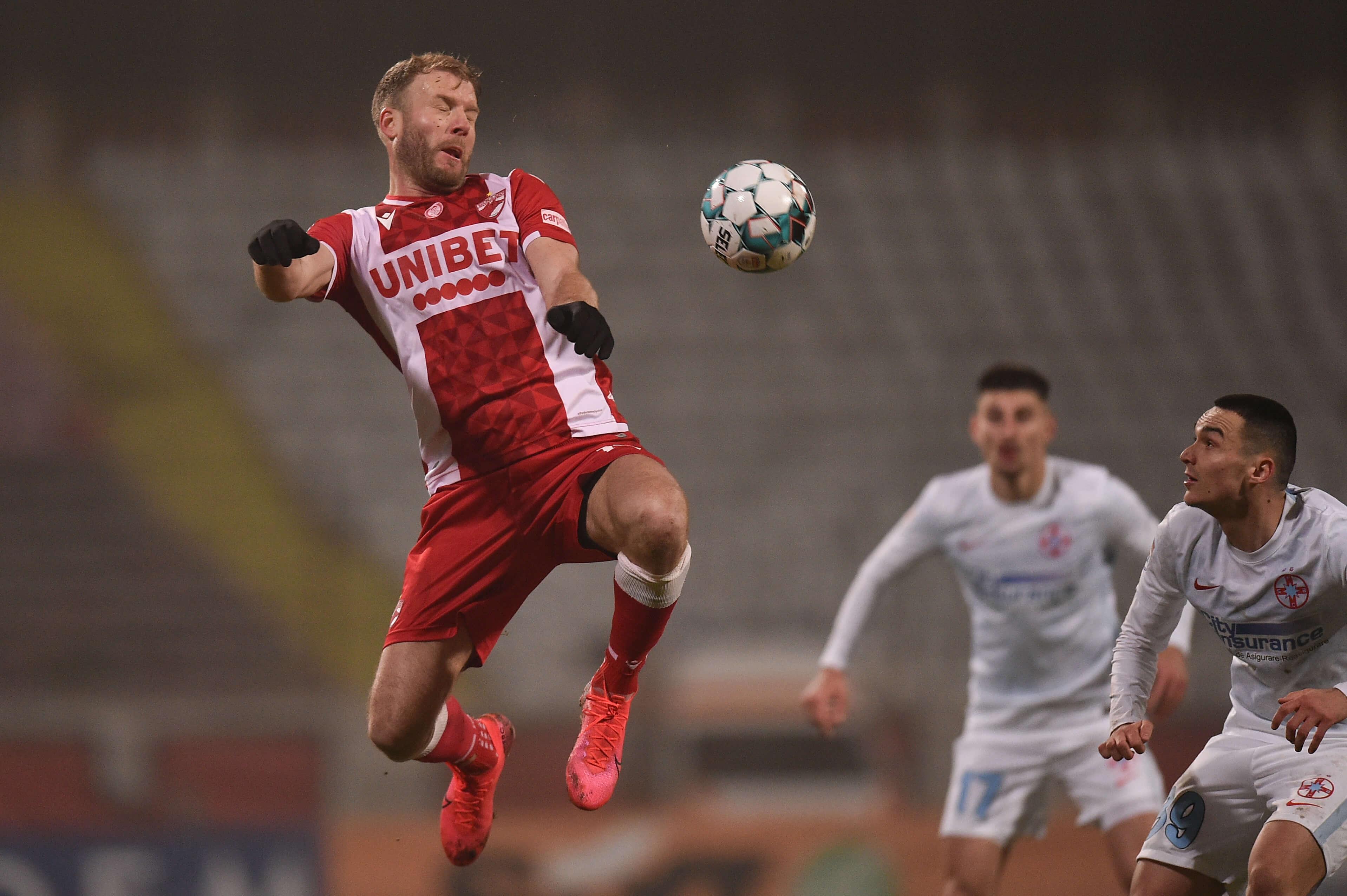 FCSB a câștigat cu 0-1, pe terenul lui Dinamo. Cum s-a desfășurat partida