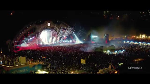 Festivalul Neversea, care urma să aibă loc în iulie, reprogramat tot în acest an. Data nu a fost încă stabilită