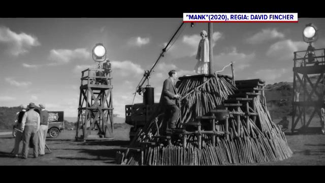 """Filmul """"Mank"""", favorit pentru Globurile de Aur. Când și cum va avea loc ceremonia de decernare"""